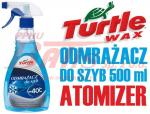 ODMRAŻACZ DO SZYB 'TURTLE WAX' 500ml