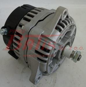 ALTERNATOR 28V 100kW /MAN L2000/M2000/F2000/TGA/