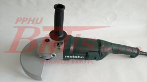 SZLIFIERKA metabo KĄTOWA 230MM WE-2200-230 2200 W