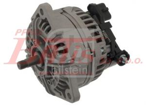 ALTERNATOR febi 28V 100kW /MAN L2000/M2000/F2000/TGA/