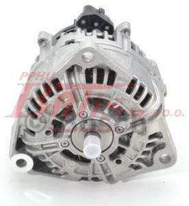 ALTERNATOR 28V 100A /DAF 75CF/85CF/ bosch