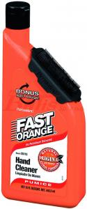 EMULSJA DO MYCIA RĄK 440 ML FAST ORANGE