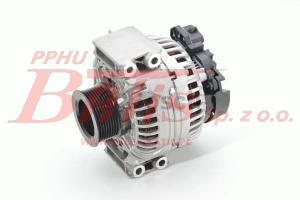 ALTERNATOR 28V 80A /SCANIA 164,R230,270,310,340,360,380,400,420,440,470,480,500,560,580,62 bosch